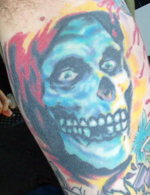 Tattoosday a tattoo blog dispatch from the 2011 new for Tattoo artist in fort lauderdale