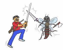 Cara Mengusir Nyamuk dengan Aplikasi Android
