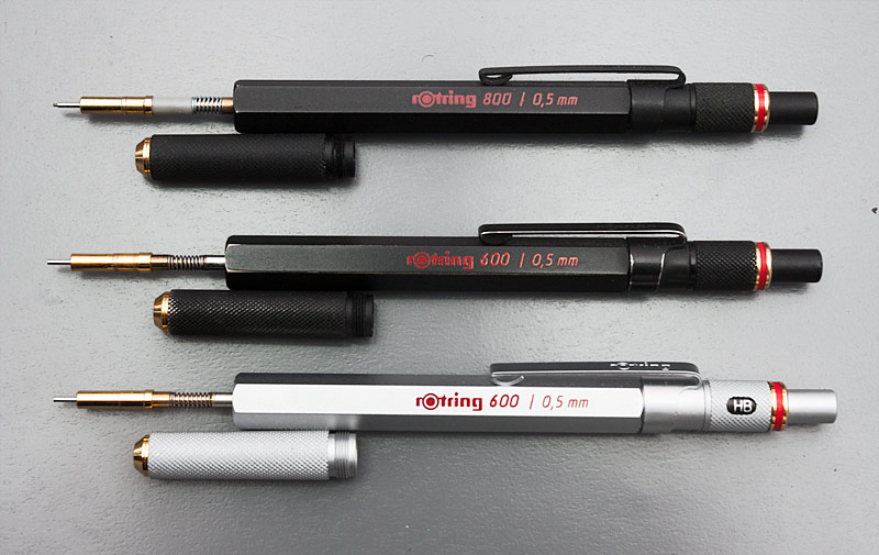 Rotring G Vs Drafting And Mechanical Pencils - Drafting pencil