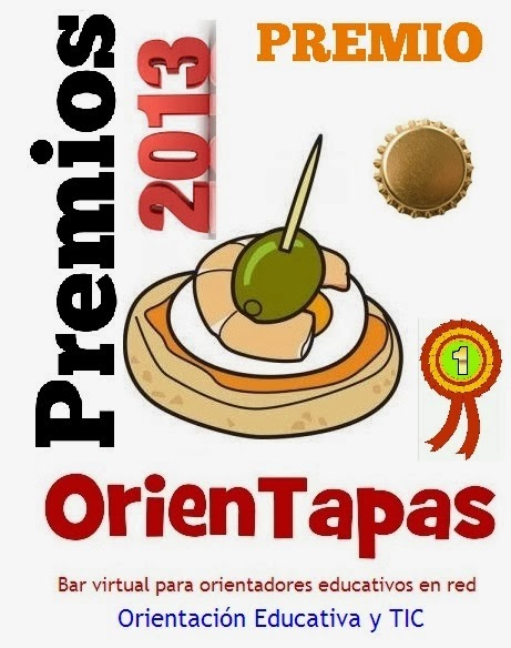 Premios OrienTapas 2013