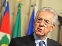 Mario Monti a Tirana , ma l'Albania inizia ad amare l'inglese ed il tedesco