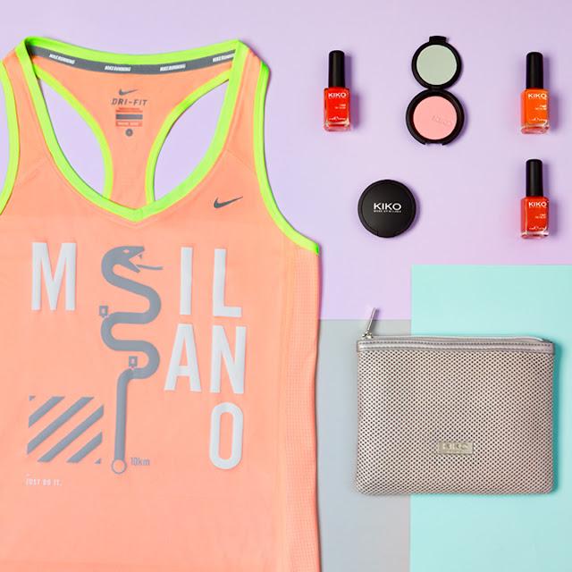 gift bag Nike milano