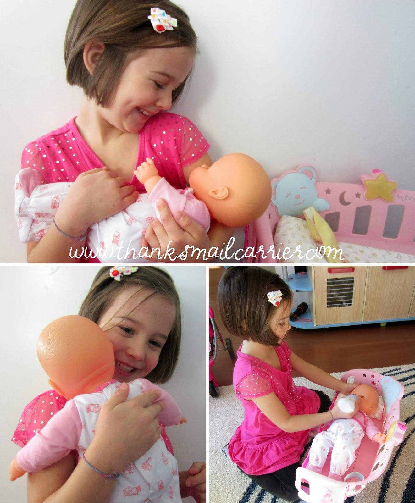 Nenuco baby dolls