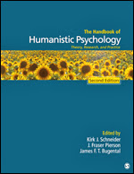 The Handbook of Humanistic Pyschology 2nd Edition Cover