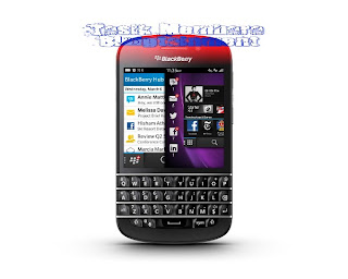 Harga BlackBerry Terbaru 2014