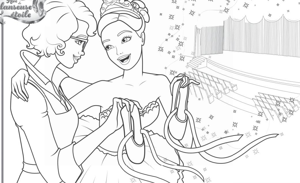 Coloring Pages Barbie Diamond Castle : Barbie and the diamond castle coloring pages for girls