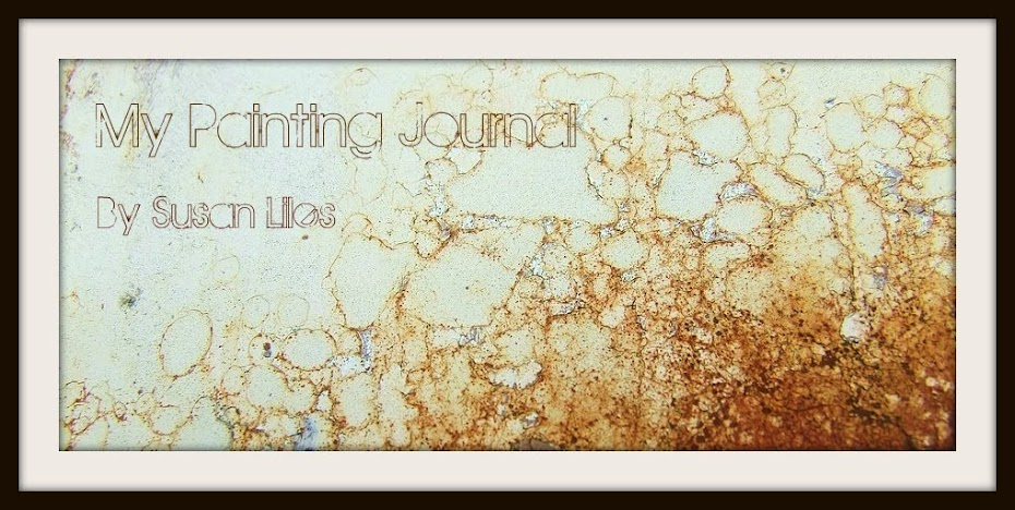 .My Painting Journal