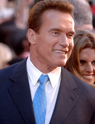 Arnold Schwarzenegger actores de cine