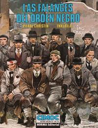 Biblioteca VENEMIL de Comics - Página 2 Cubfalange