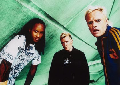 The Prodigy, Sziget, Song, Charly, Live, Festival