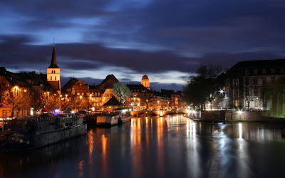 European Cities Seen On www.coolpicturegallery.us