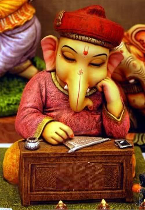 Ganesh Chaturthi, an introduction!