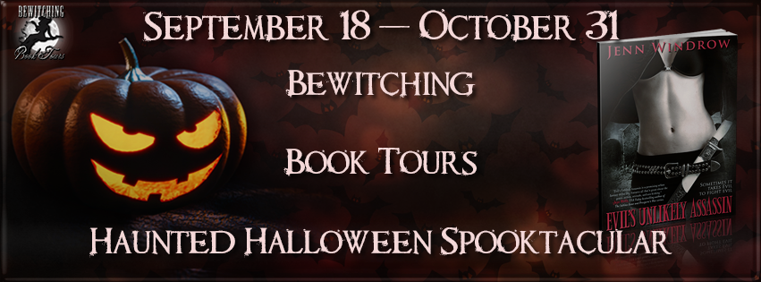 Evil's Unlikely Assassin Spotlight Tour
