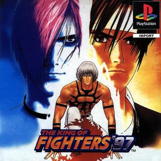 The King OF Fighters 97