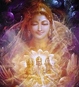 Consciousness Maya_18369