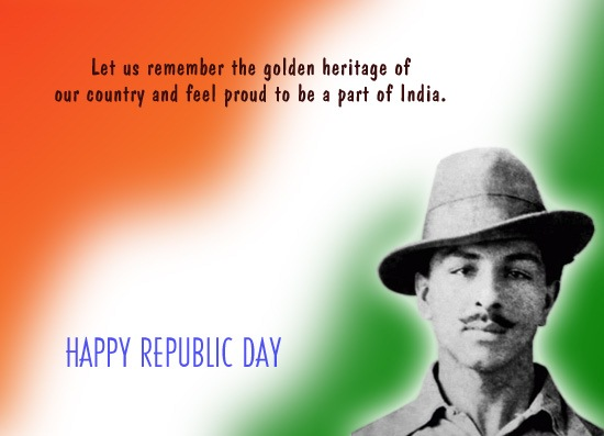 importance of republic day It is an attempt to underscore the significance of the republic day celebration  the fact that this year's celebration is taking place in an election year makes it.