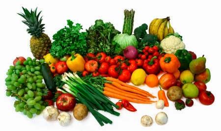 manfaat buah untuk pasien kanker paru paru