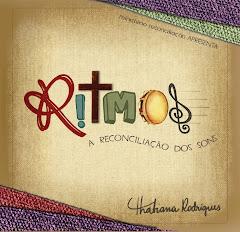 1º CD do Ministério Reconciliação - Adquira Já o Seu!