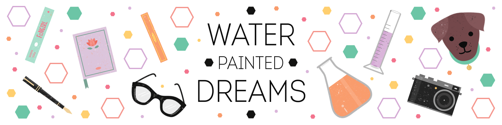 Water Painted Dreams