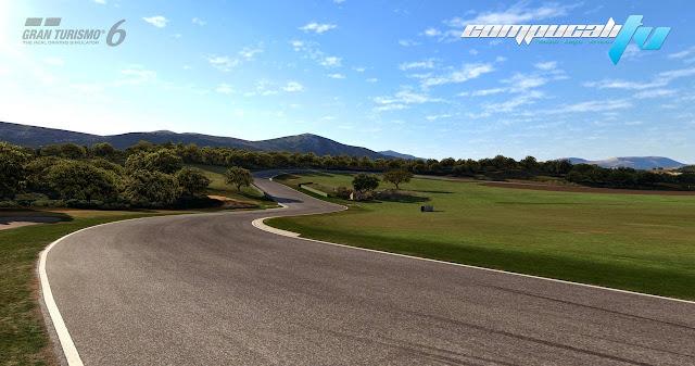 Gran Turismo 6 Play Station 3 Español Region EUR