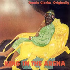 JOHNNY CLARK-ORIGINALLY LP(ESSE VALE APENA)