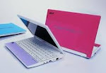 Acer Aspire one Happy Rp. 2.000.000.-