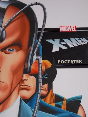 X-Men. Początek