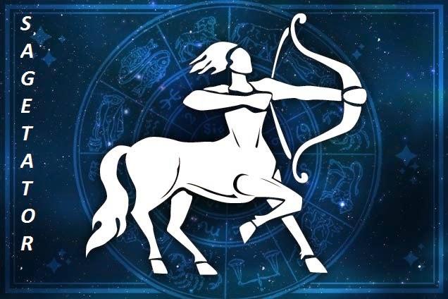 Horoscop august 2014 - Sagetator