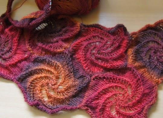 stricken hexen spirale pictures - photo #11