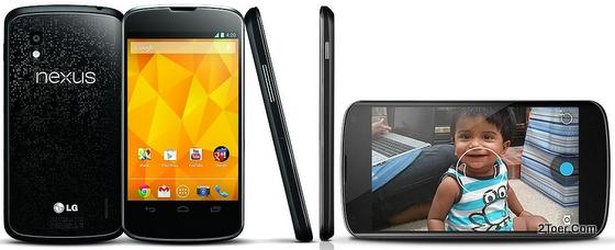 Google Nexus 4 / LG E960