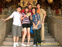 Me and friends@ Penang