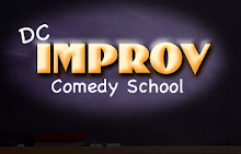 The DC Improv Comedy School