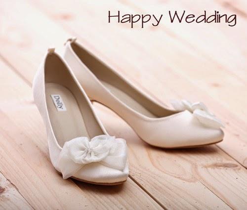 Địa chỉ mua giày cưới đẹp