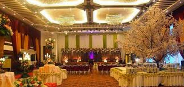 Penipuan Wedding Organizer (WO)