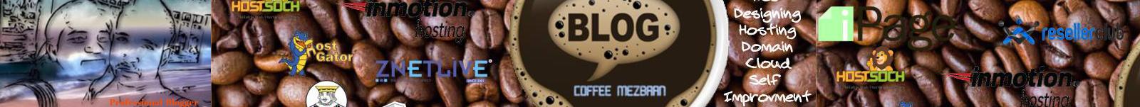 The Coffee Mezbaan