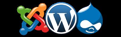 3 communautés (web et ivoiriennes ) dédiées à WordPress, Drupal et Joomla, A Unix Mind In A Windows World