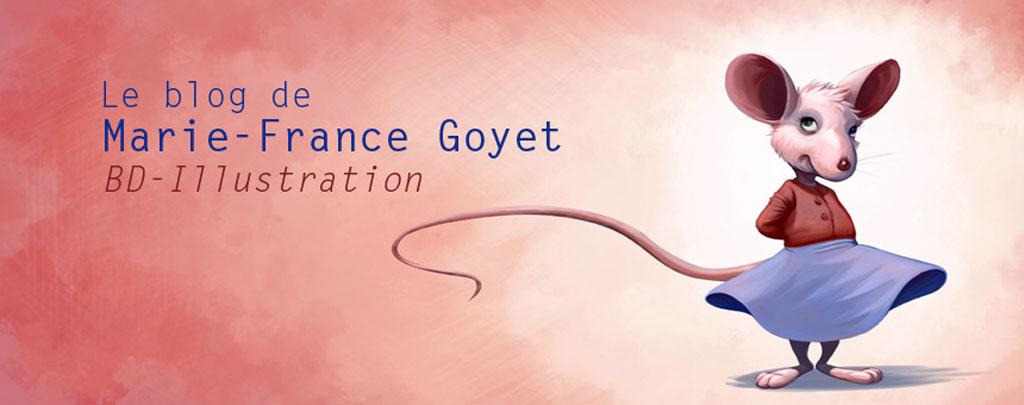 Marie-France Goyet
