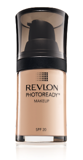 Revlon Photo Ready Makeup Foundation