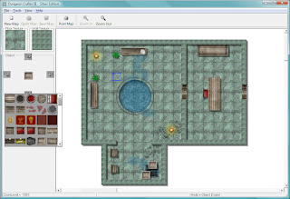 Dungeon Crafter III Screenshot