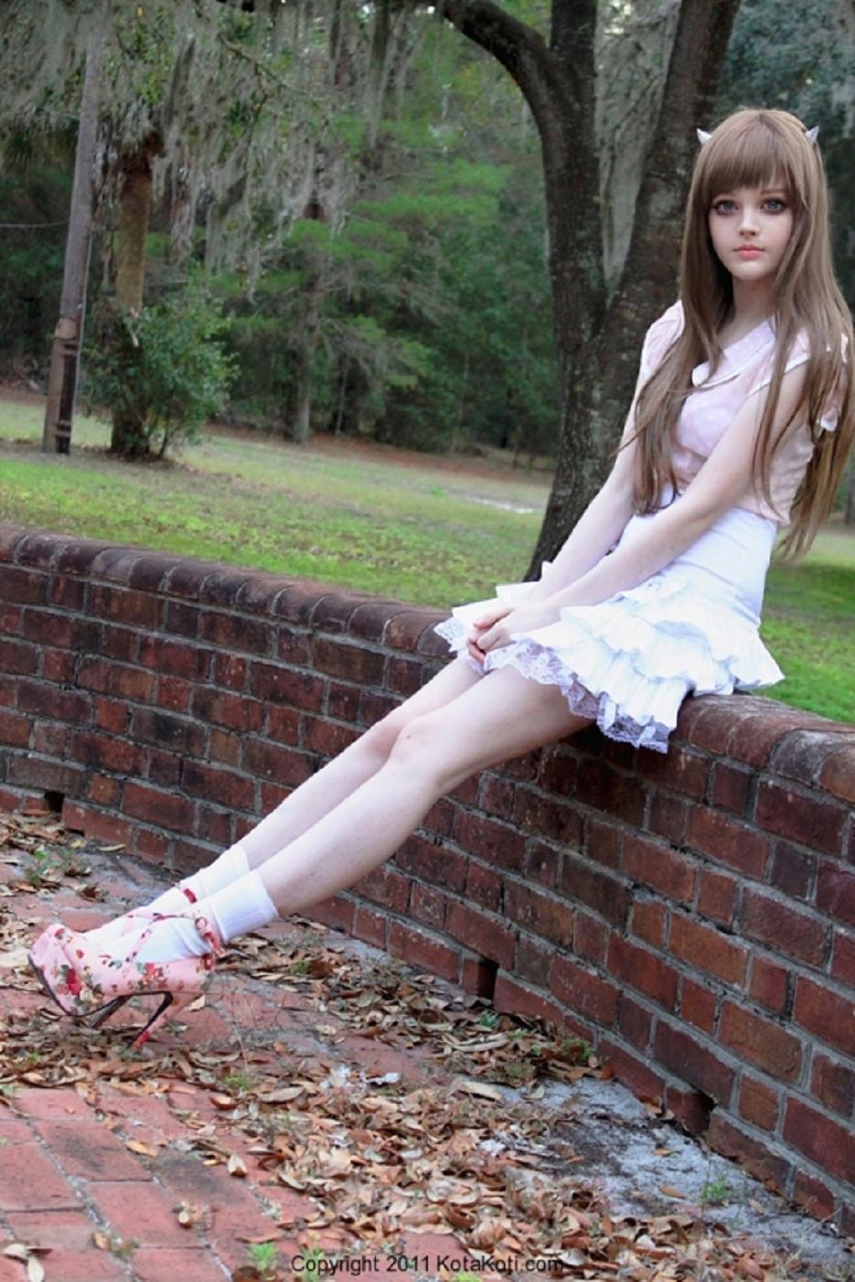 Фото с юными голыми девочками бесплатно 10 фотография