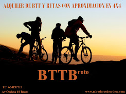 Btt-Broto-Ordesa
