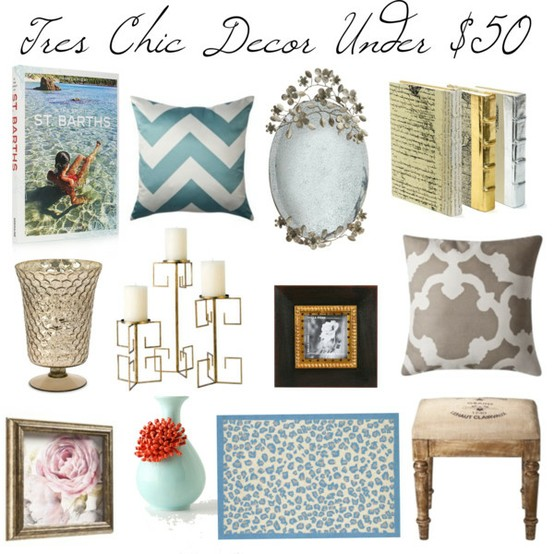 The Peak of Tres Chic: From House to Home