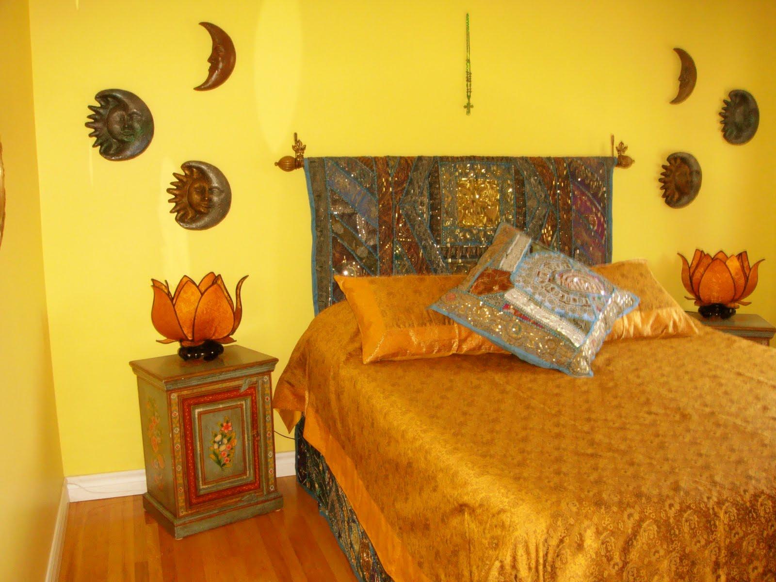 Bedroom Arrangement Vastu