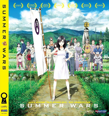 SUMMER WARS - Issei Sagawa