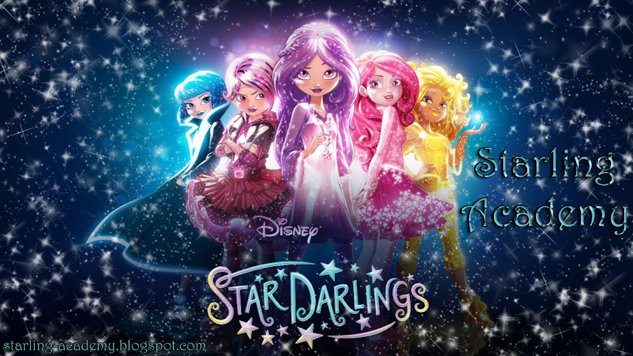 Star Darlings ~ Starling Academy