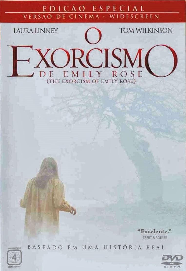 O Exorcismo De Emily Rose – Dublado (2005)