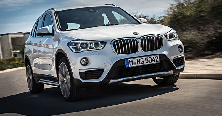 all new bmw x1 small suv leaked ahead of time. Black Bedroom Furniture Sets. Home Design Ideas