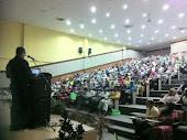 Seminar Motivasi V.I.S.I.