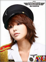 sooyoung,Biodata Foto Profil SNSD