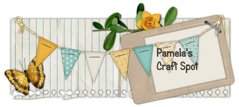 Pamela's Craft Spot